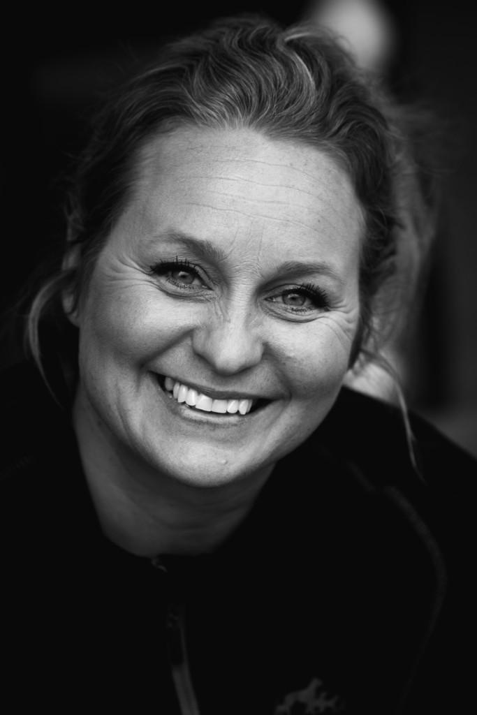 Therese Aasland